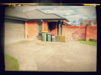 NZ - Flarmates wanted - Templeton, Christchurch - $190