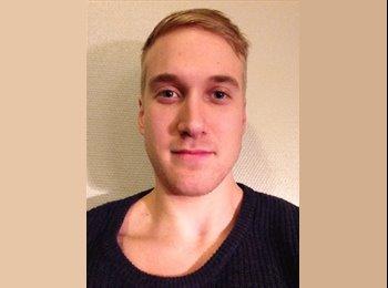 NZ - Fredrik Karlsson - 58 - Christchurch