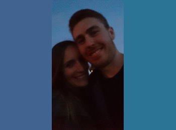 NZ - Reece and Melissa - 26 - Christchurch