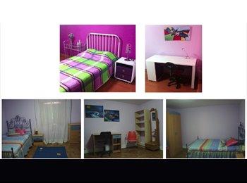 Arrenda-se quarto a estudantes – Centro de Coimbra