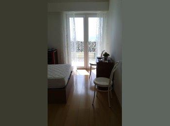 EasyQuarto PT - Partilha de casa; Quarto com WC privativo - Estoril, Lisboa - €350
