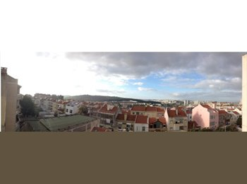 Quarto Lisboa Campolide