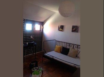 quarto para alugar av roma  bairro s miguel