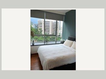 EasyRoommate SG - Near Novena MRT, new condo and clean common room. - Novena, Singapore - $1500