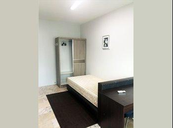 Ensuite Room for Rent Near Outram park MRT!