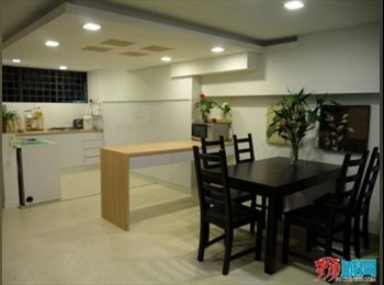 Chinatown.&Common room 1 min to MRT. NO agent fee.