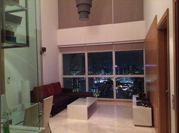 Looking for a flatmate at Icon Condo-Tanjong Pagar