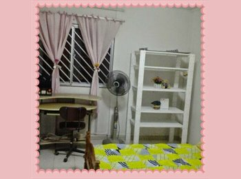 Common Room For Rent - Yishun Central