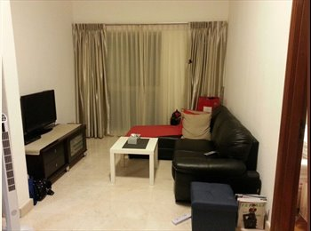 1 Bed Room Apartment Fully Furnished with Great Facilities...