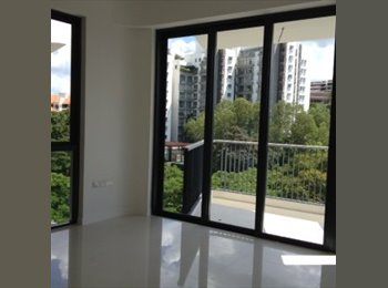 EasyRoommate SG - Near MRT, City center, Brand new condo - Holland, Singapore - $4500