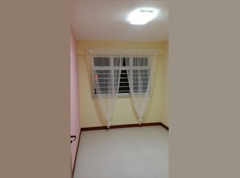 Common room fro rental at yishun 12 minutes to MRT