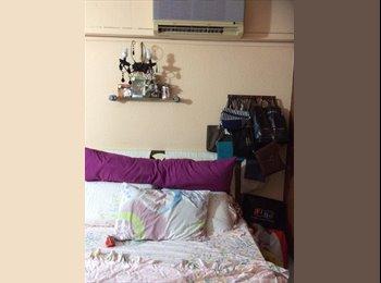 Room Share at Yishun- Msian Chinese Lady
