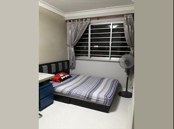 Common Room For Rent at Hougang Avenue 8