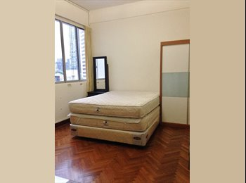 EasyRoommate SG - Orchard Mrt Common Room For Rent $1400 - Orchard, Singapore - $1400