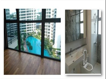 EasyRoommate SG - Brand new 2 Bedroom for Rent at Yishun. - Yishun, Singapore - $2700