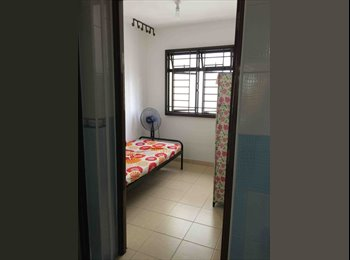 EasyRoommate SG - Room for Rent - Punggol, Singapore - $550