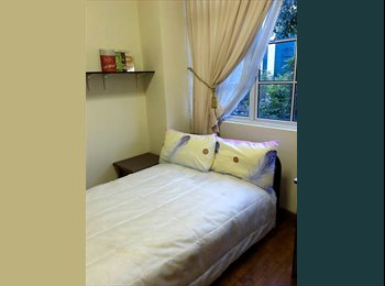 EasyRoommate SG - Female only, Common Room, 5 mins to Novena MRT - Novena, Singapore - $1150