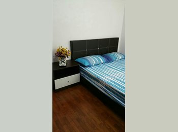 EasyRoommate SG - Common room Pasir Ris condo near MR|T - Singapore, Singapore - $1000