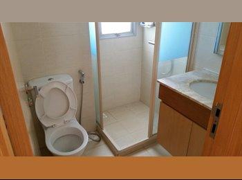 EasyRoommate SG - Condo Common Room for Rent near Lakeside MRT - Jurong, Singapore - $980