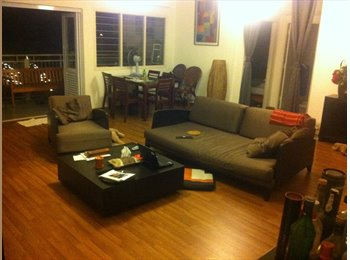 EasyRoommate SG - Holland Village Apartment Share, No Landlord - Holland, Singapore - $1300
