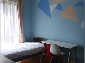 EasyRoommate SG - Breezy & spacious condo rooms in Farrer Park - Farrer Park, Singapore - $1500