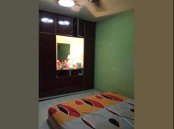 EasyRoommate SG - Master room for rent - Ang Mo Kio, Singapore - $900