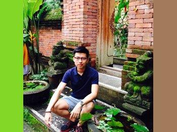 EasyRoommate SG - Tuan Minh - 22 - Singapore