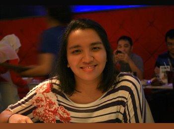 EasyRoommate SG - Amalia - 25 - Singapore