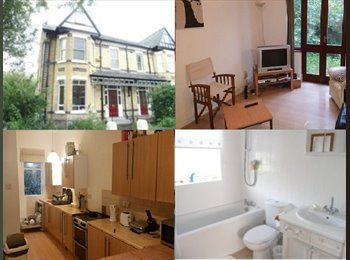 £409 Large Double Room Didsbury