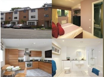 £399 Double New Professional Home Didsbury
