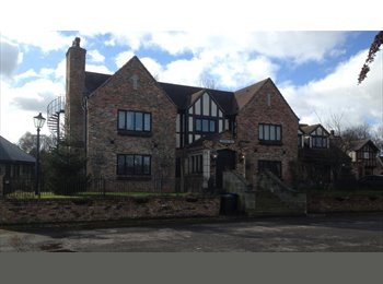 EasyRoommate UK - Large double rooms - Wheatley Hills - Doncaster, Doncaster - £368