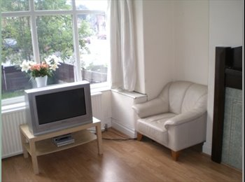 Double room close to Didsbury Villlage