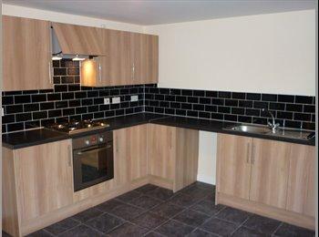 EasyRoommate UK - HOUSE SHARE ****ALL BILLS INCLUDED***** - Stoke-on-Trent, Stoke-on-Trent - £365
