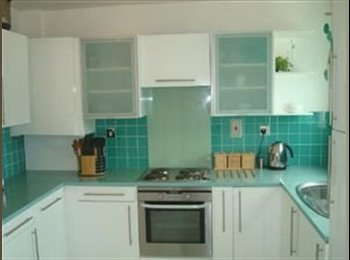 EasyRoommate UK - Beautiful spacious double room in West drayton - West Drayton, London - £420