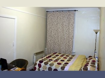 Nice Double Bedroom -  Egdware Road - Zone 1
