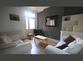 Double room on Harrow road