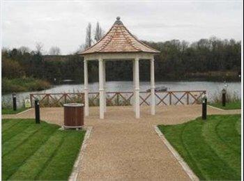 EasyRoommate UK - House Share - Maidstone, Maidstone - £430