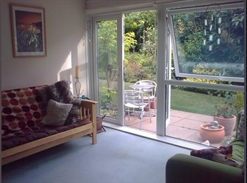 EasyRoommate UK - single /double room St annes well - Hove, Brighton and Hove - £470