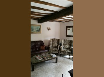 Large Room in Spacious House with Large Garden