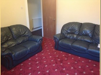 Newly renovated double room available!!!
