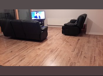 EasyRoommate UK - LARGE DOUBLE ROOM IN CITY CENTRE - Liverpool Centre, Liverpool - £450