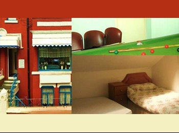 EasyRoommate UK - £50 PW ALL BILLS/Free WiFi - Blackpool, Blackpool - £217