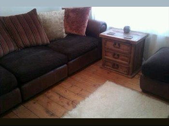 EasyRoommate UK - Would like to share my home with like minded perso - Rushden, East Northamptonshire and Corby - £350
