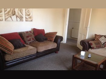 A lovely newly refurbished houseshare in SE18