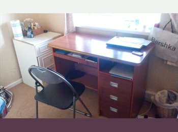 EasyRoommate UK -  Room Available near universities - Coldean, Brighton and Hove - £360