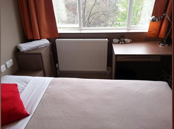 Flat share accommodation for professionals/student