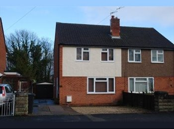 EasyRoommate UK - Student Room to Let Close to University - St John's, Worcester - £390
