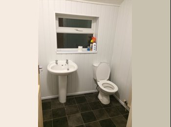 Great sized rooms in newly refurbished house