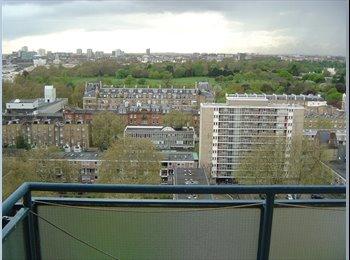 Warren St Regent's Park Tottenham Ct Rd