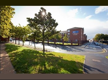 Single room near University of Liverpool